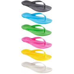 Boombuz Taiga basic naked, Separadores de dedos, chanclas, sandalias de playa, Flip-Flops